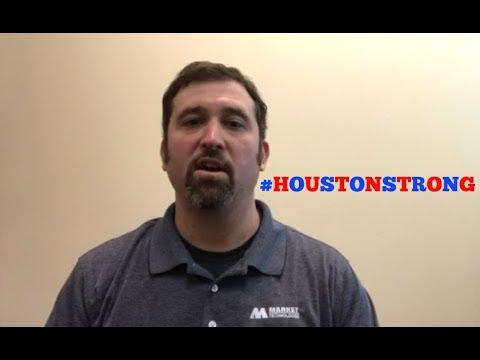 Market Technologies Sends Heartfelt Wishes to Houston