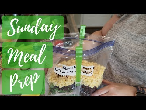health-meal-prep- -weight-watchers-freestyle -breakfast,-lunch,-and-freezer-meal