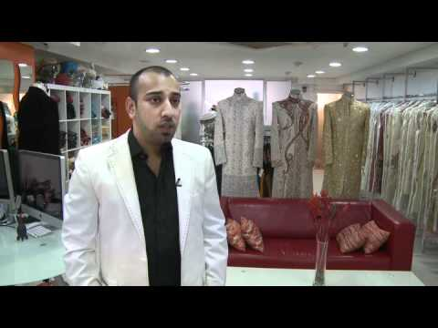 Asian Wedding Designers - RCS Designs  - WeddingTV