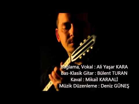 Ali Yaşar KARA_Kütahyanın Pınarları