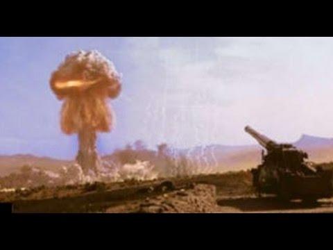 280-мм атомная пушка M65 - русский перевод