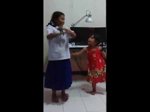 คลิปเต้นประกอบเพลงหญิงลั้ลล้า