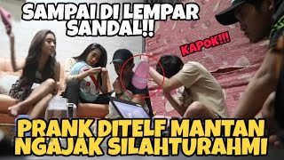 Download lagu PRANK PACAR DI TELFON MANTAN NGAJAK SILAHTURAHMI!! GONE WRONG!!!