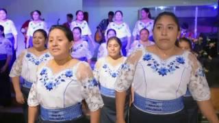 Pista karaoke - Tucui Crijcuna Purami; Coro Jesús el Buen Pastor 2016.