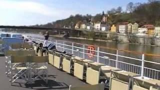 TuI Maxima Tui Flusskreuzfahrten Flusskreuzfahrt Donau Rhein Main