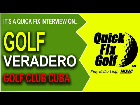 Varadero Golf Club, Varadero- Cuba