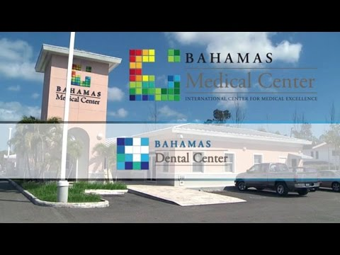 Bahamas Medical Center: Dental Care in the Bahamas