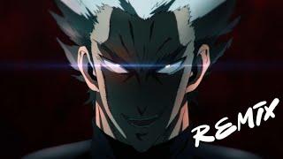One Punch Man - Garou's Theme (Hip Hop Remix)