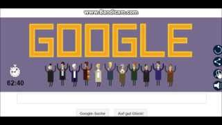 Google Doodle * Dr. Who`s 50th Anniversary * Mini Game * Interactiv (hd)