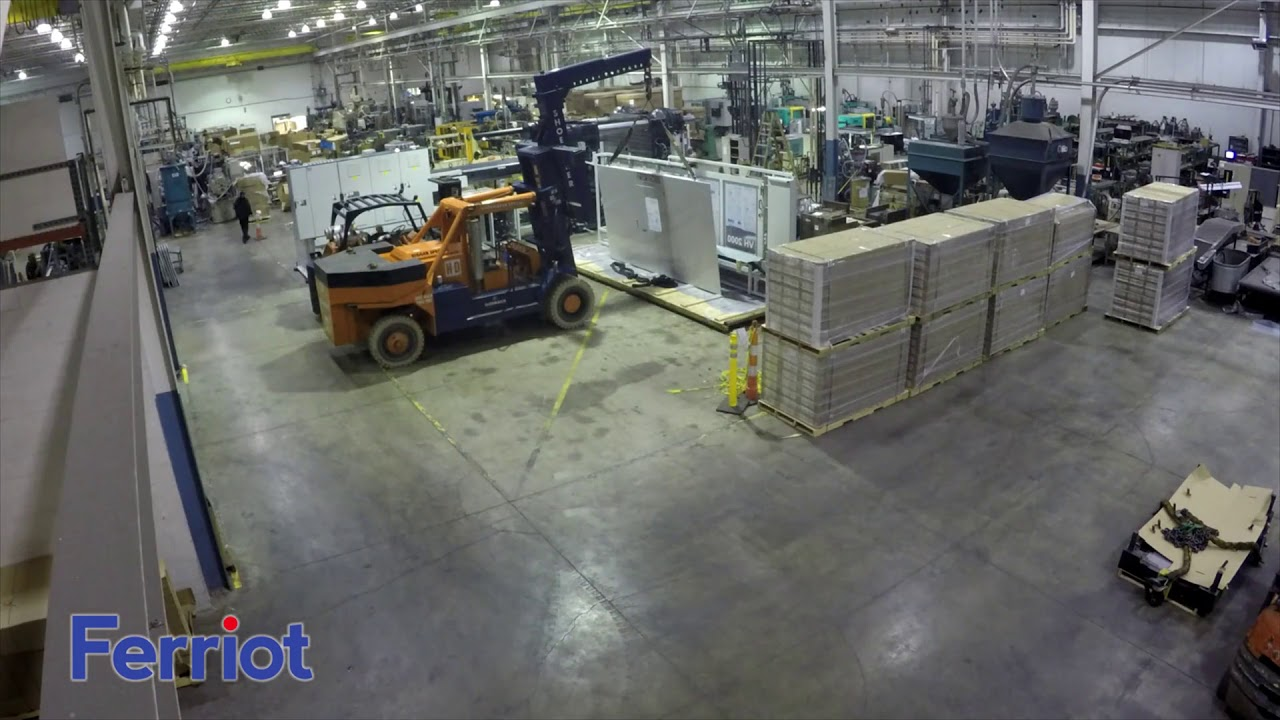 Ferriot Inc  | Injection Molding & Contract Manufacturing