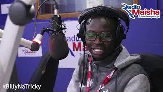 Mca Tricky - Vile Chokora Watakuwa Wakiomba Pesa Due To Currency Change