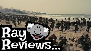 Ray Reviews... 2017: The Year in Films & Telly Part 2