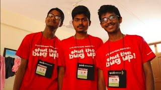 acm icpc 2016 2017 part 2b the practice and contest days vlog 6