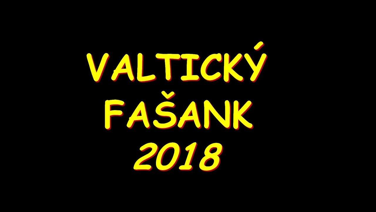 Valtický Fašank 2018