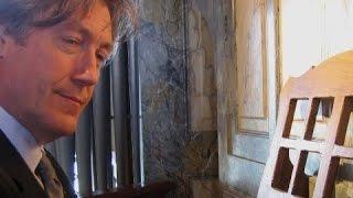 Jean-Charles Ablitzer joue Jehan Titelouze à Saint-Guilhem