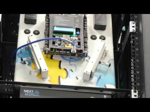 EMC Isilon For Video Surveillance Big Data