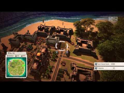 Total War | Tropico 5 | With GameNinja22 Gaming & Trolls |