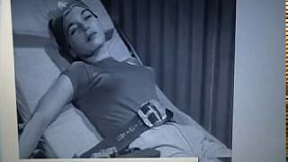 Madonna Arrested for Lesbianism