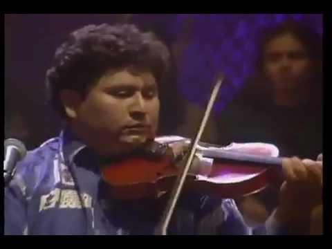 Cafe Tacuba - Las Flores (Huapango) MTV Unplugged