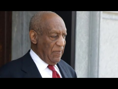 Bill Cosby found guilty on 3 counts of aggravated indecent assault