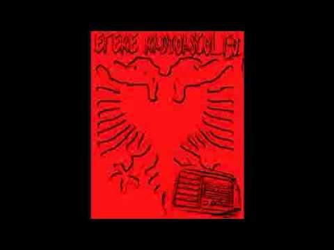 ETERE 2 - GOVORI TIRANA - RADIO TIRANA BULGARIAN SERVICE - AM RADIO 3-1989.flv