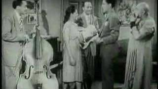 "Slam Stewart Trio ""Slamboree"" from Boy! What A Girl! (1947)"