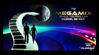 MarcelDeVan  SpaceController MegaMix 2011