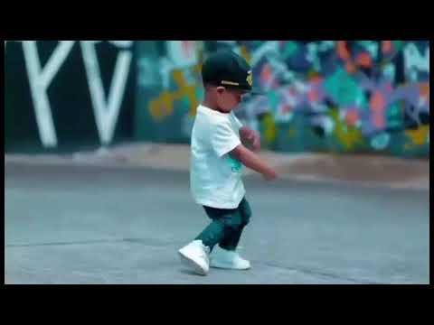 Coca cola tu song Dance of little boy   WhatsApp status