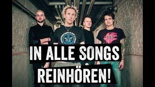 ZSK - Hallo Hoffnung (Official Album Snippet Video)