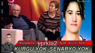 """Manyak Gİbİ BaĞiran Baba Kiz 1/2 """"adİ Herİf İt Herİf"""" Yalçın Çakır Poz"""
