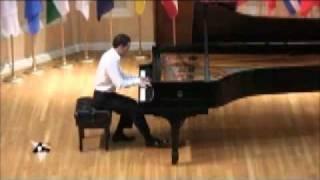Vatche Jambazian - Rachmaninoff Prelude in b minor op.32 nr.10