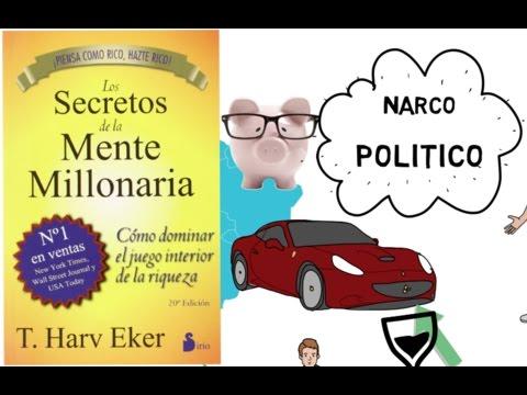 Los Secretos de la Mente Millonaria por Harv Eker I Resumen Animado (LibrosAnimados)