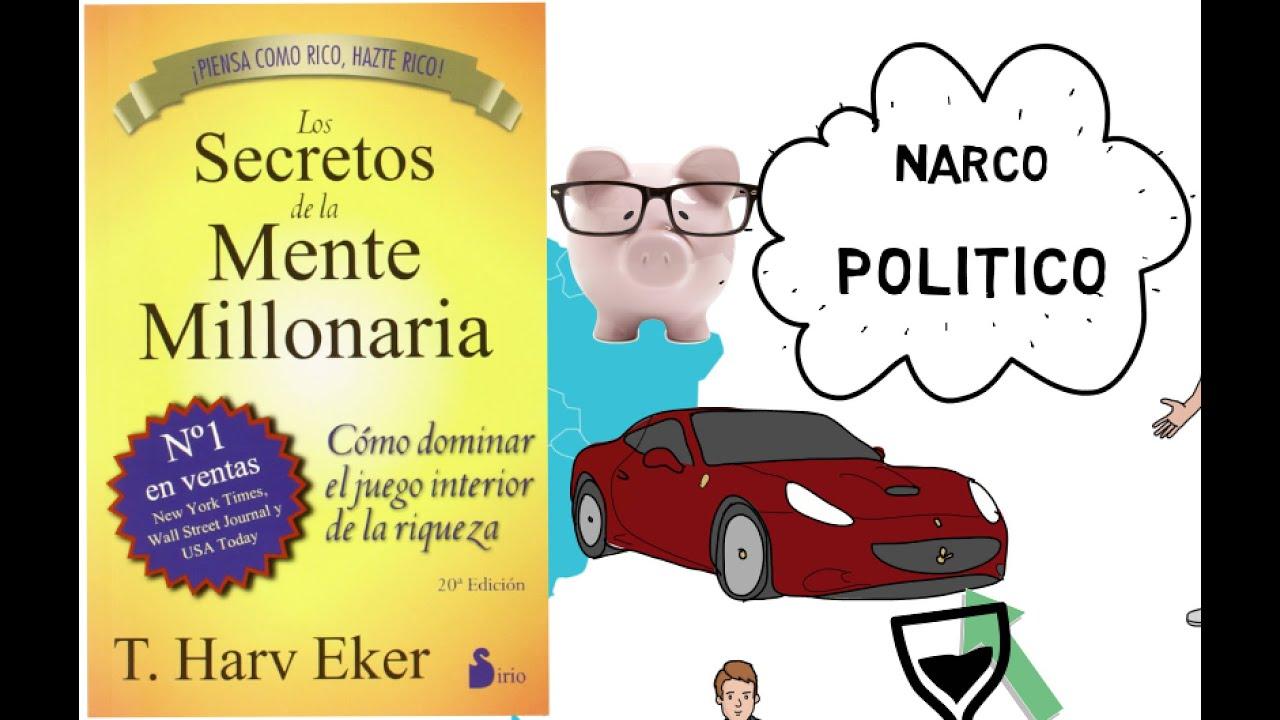Los secretos de la mente millonaria por harv eker i resumen animado librosanimados