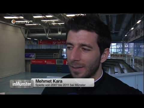 Mehmet Kara zu seinem Wechsel nach Münster