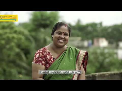 L&T Financial Services: Micro Loans