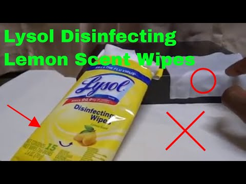 ✅-how-to-use-lysol-disinfecting-lemon-scent-wipes-review
