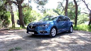 Renault Megane Grandtour Limited Energy dCi 110