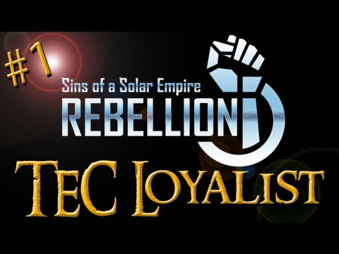 Sins of a Solar Empire Rebellion 2012 Скачать через