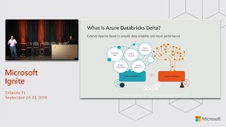 Real-time analytics with Azure Databricks and Azure Event Hubs - BRK3203