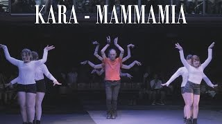 #KDT Beautiful Beat - Kara_ Mamma mia