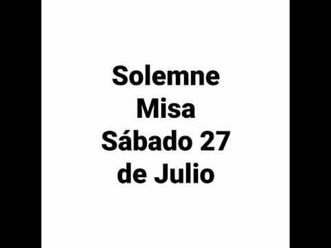Invitación A La Fiesta Patronal De Valle Abajo - Gringo Egüez (Invitado Especial)