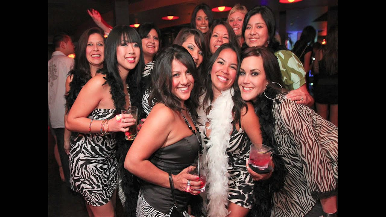 Nightclub Photography