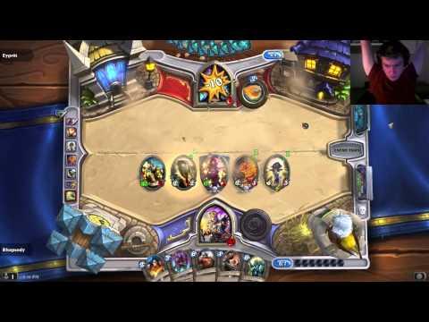 Hearthstone Arena: Underestimation - Episode 103 (2/3)