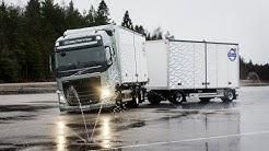 Volvo Trucks - Zero Accidents! The ultimate challenge