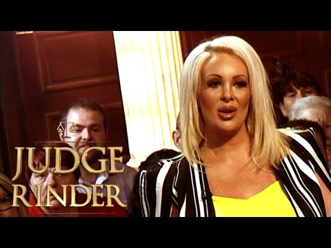 Woman Makes £12,000 A Month On Babestation! - Sneak Peek | Judge Rinder