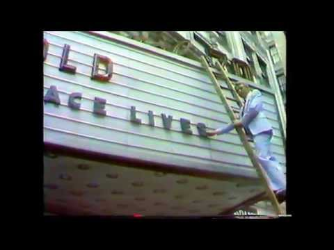 Palace Theatre (Cincinnati, Ohio) 1978