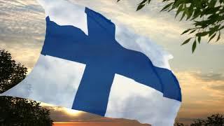 Finland National Anthem - Lagu Kebangsaan Finlandia