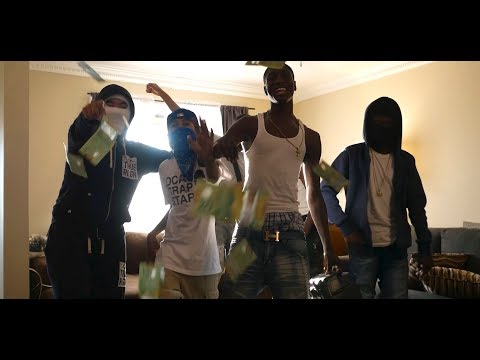 Lil Berete ft Acerrr | Real (Official Video)