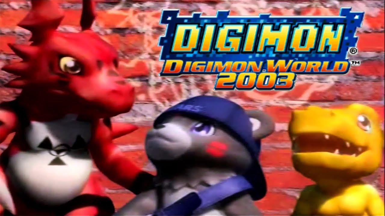 Digimon Online Deutsch