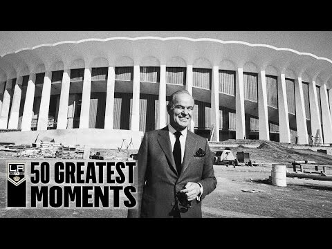 50 GREATEST MOMENTS | LA Kings Are Born